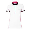 axant Elite Short Sleeve Jersey Women white